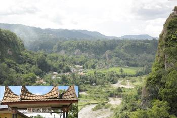 Wisata Jenjang Seribu 1000 Trip Jalan Jalan