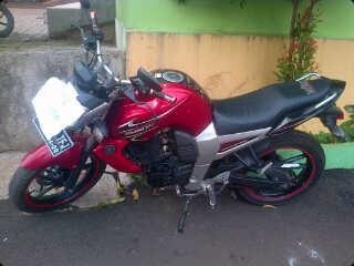 Jual Motor Byson