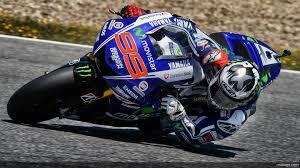 Sirkuit Jerez, balapan Spanyol