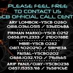 YSCB, Jambore nasional ke 4, yamaha scorpio club