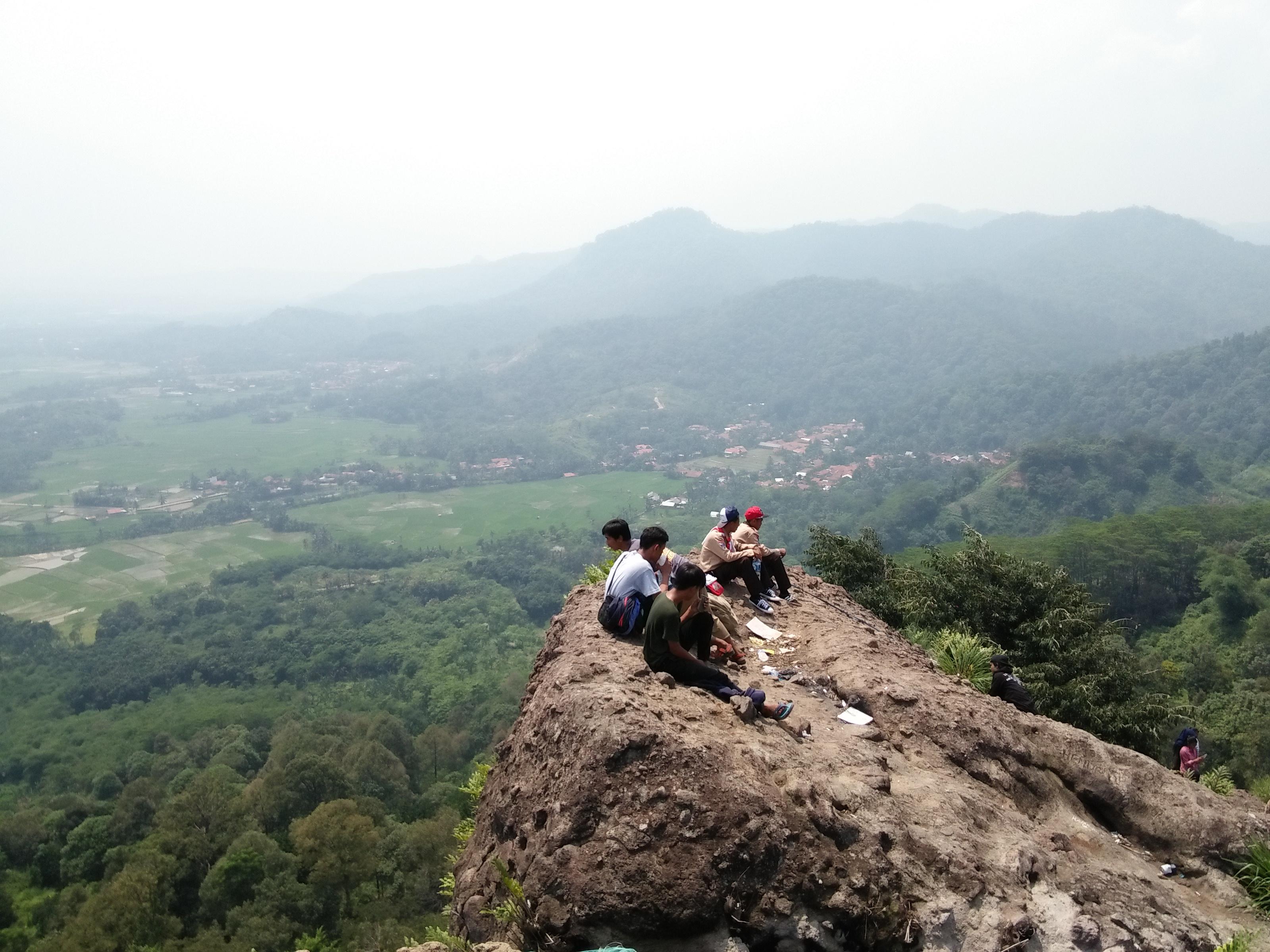 Gunung Munara