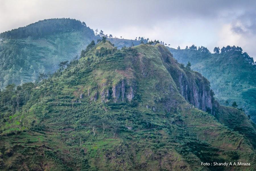 Gunung Gajah Ponorogo