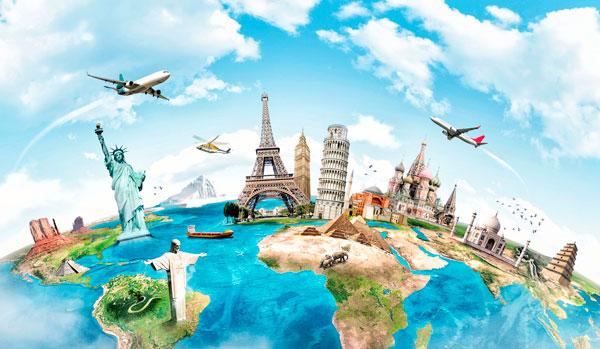 bisnis tour dan travel