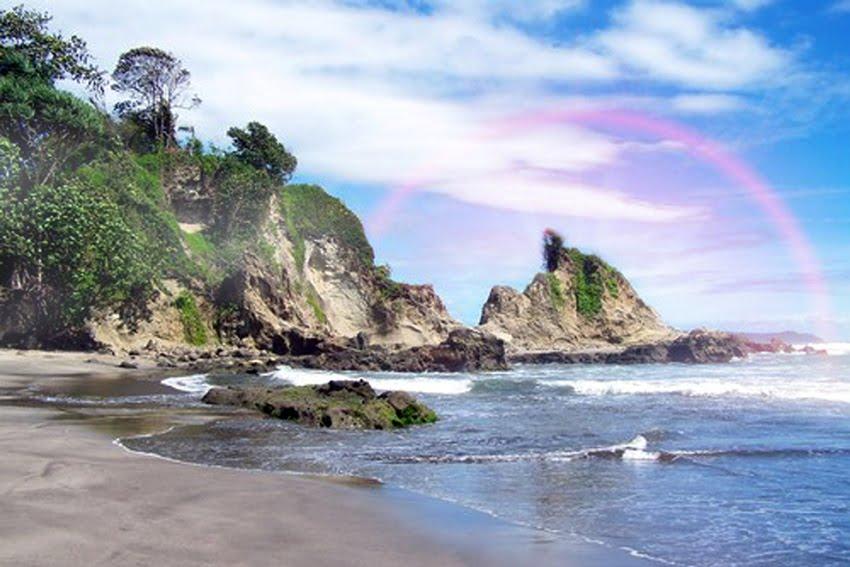 20 Tempat Wisata Di Pangandaran Yang Wajib Kamu Coba Trip Jalan Jalan