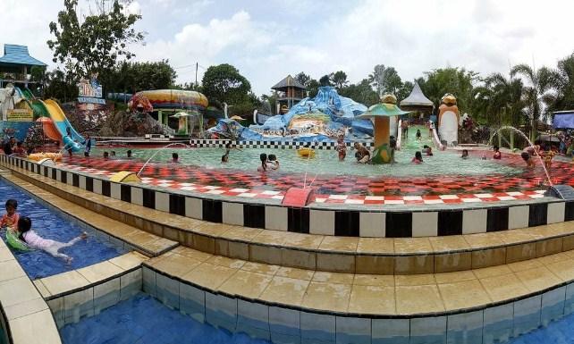 Eloknya 40 Tempat Wisata Di Kota Bukit Jember Jawa Timur Trip
