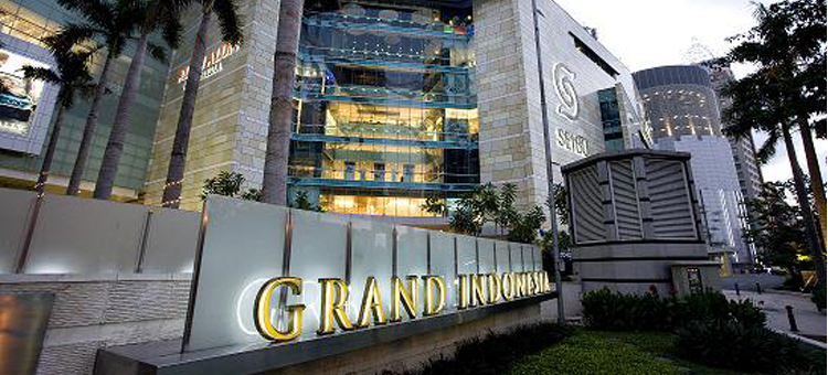garnd indonesia mall