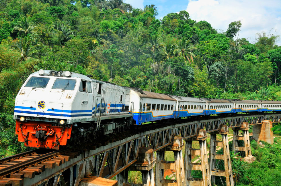 Image result for kereta api