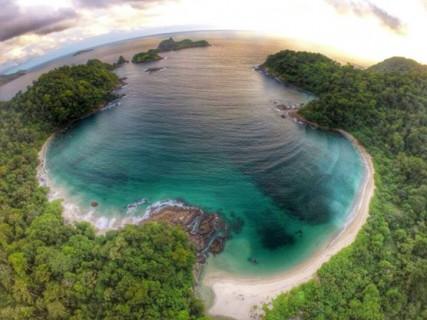 Eloknya 50 Tempat Wisata Kota The Sunrise Of Java