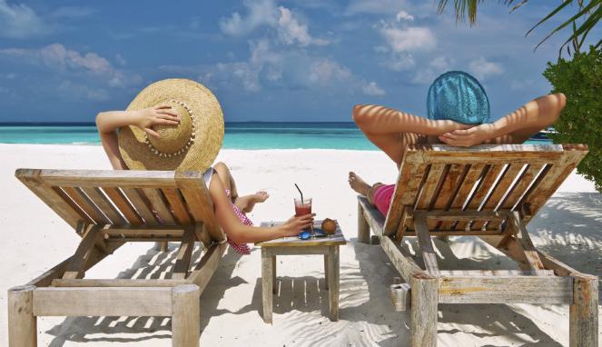 tisp liburan murah