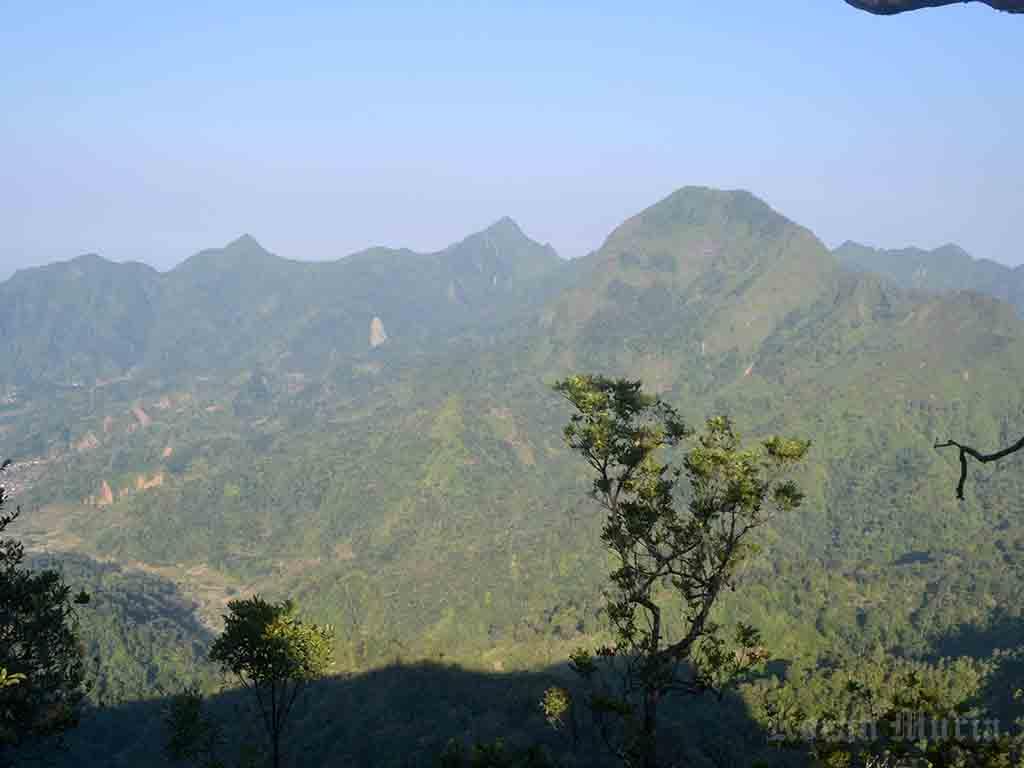 gunung muria jepara