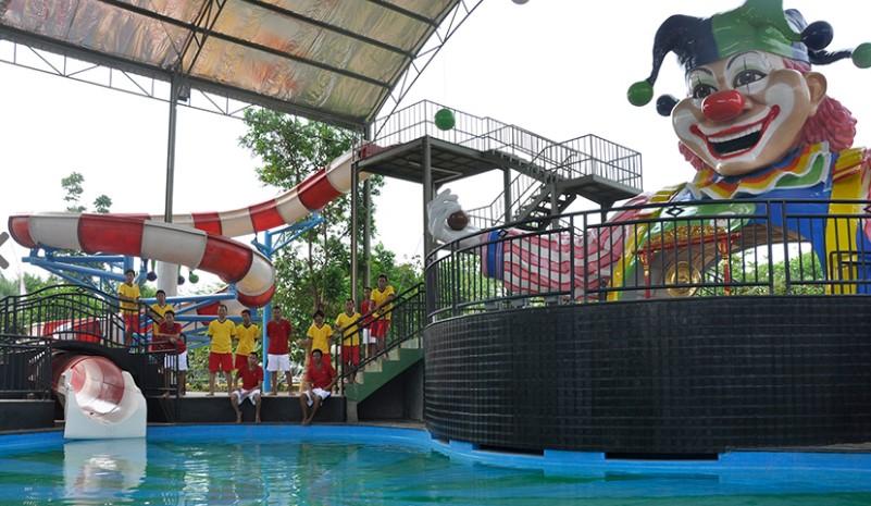 Harga Tiket Masuk Kolam Renang Taman Indraloka Cipayung Jakarta