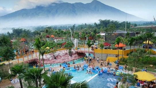 Harga Tiket Masuk The Jungle Water Adventure Bogor Trip Jalan Jalan