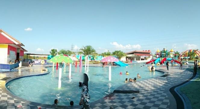 Harga Tiket Masuk Wisata Master Park Grobogan Trip Jalan Jalan