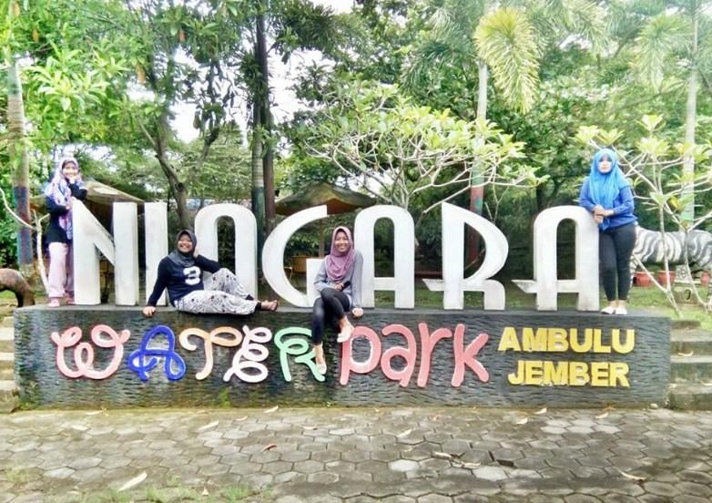 Eloknya 40 Tempat Wisata Di Kota Bukit Jember Jawa Timur