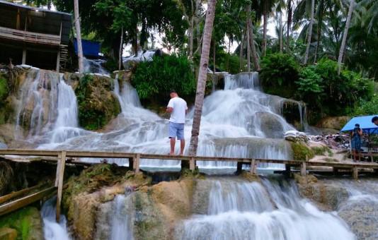 Tempat Wisata Di Padang Sidempuan Trip Jalan Jalan