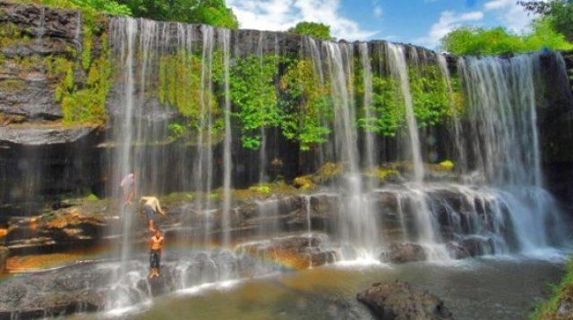 Tempat Wisata Sumatera Selatan