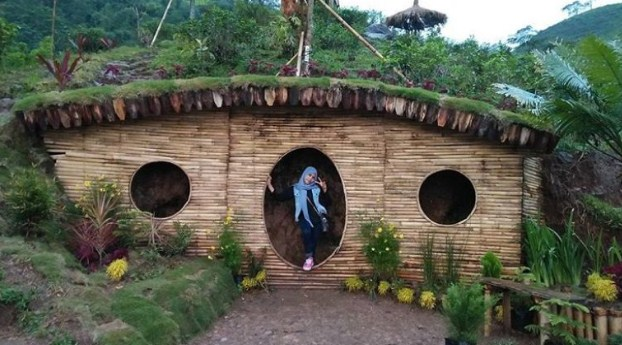 40 Tempat Wisata Di Karanganyar Solo Jawa Tengah Trip