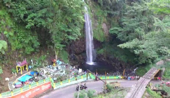 10 Wisata Padang Panjang dan Padang Pariaman | MindaTour.com