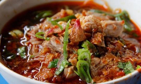 Makanan Khas Dan Tempat Kuliner Di Purwokerto Yang Wajib