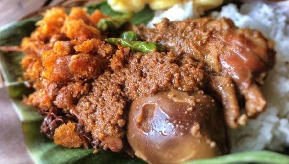 Deretan Tempat Kuliner Di Jepara Yang Menyajikan Makanan Enak
