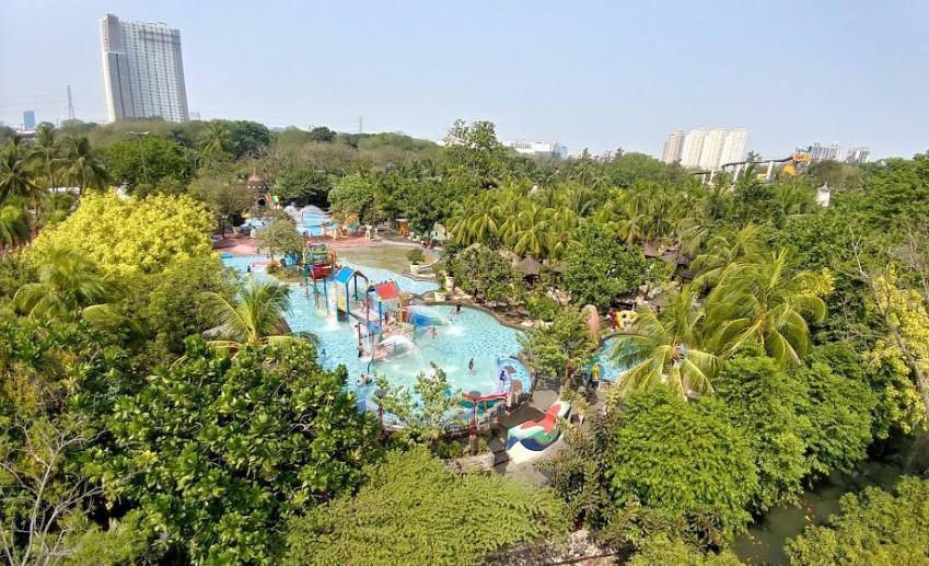 Harga Tiket Masuk Atlantis Water Adventur Ancol Terbaru Trip Jalan