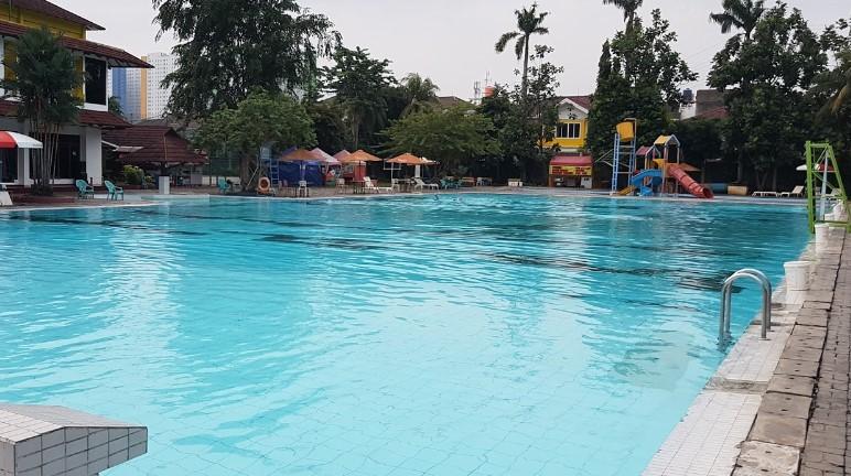 Lokasi Dan Tiket Masuk Kolam Renang Arcici Sport Center Terbaru Trip Jalan Jalan