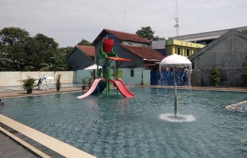 32 Kolam Renang Di Bekasi Beserta Harga Tiket Masuknya Trip Jalan Jalan