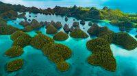 pulau wayag raja ampat