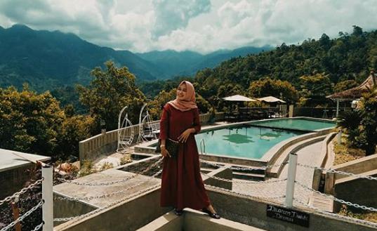 Bukit Kambo
