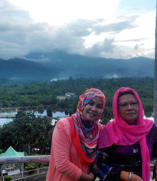 Bukit Sampoddo