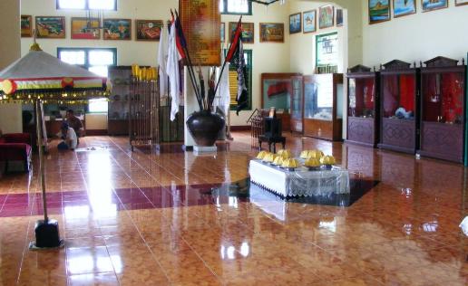 Museum Barara Guru