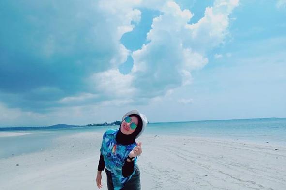 Pulau Libukang