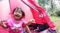 perlengkapan camping
