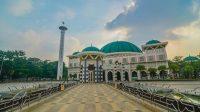 Masjid Taqwa Metro