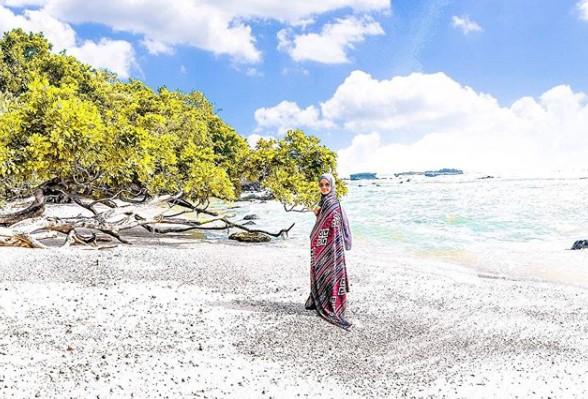 Pantai Guci Batu Kapal Akses Dan Harga Tiket Masuk Terbaru Trip Jalan Jalan