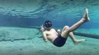 Mata Air Way Sumpuk Lampung