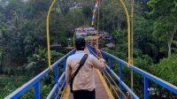 Wisata Hutan Kota Talang Indah