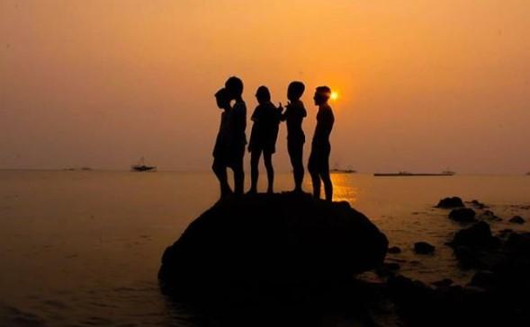Pulau Lancang