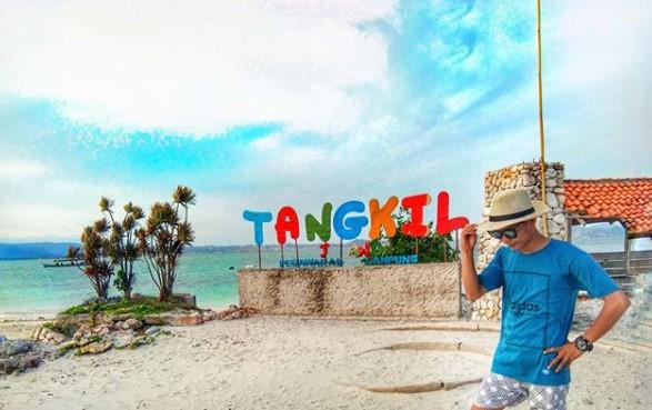 tiket masuk pulau tangkil