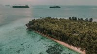 Pulau Papatheo