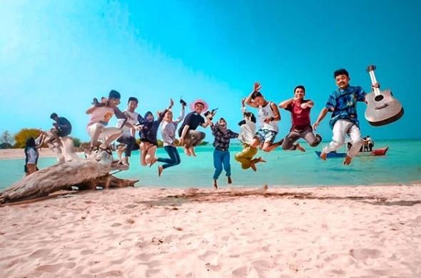 Pulau Rambut