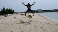 Pulau Saktu