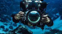 Peralatan Diving dan Fungsinya