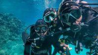 Peralatan Scuba Diving