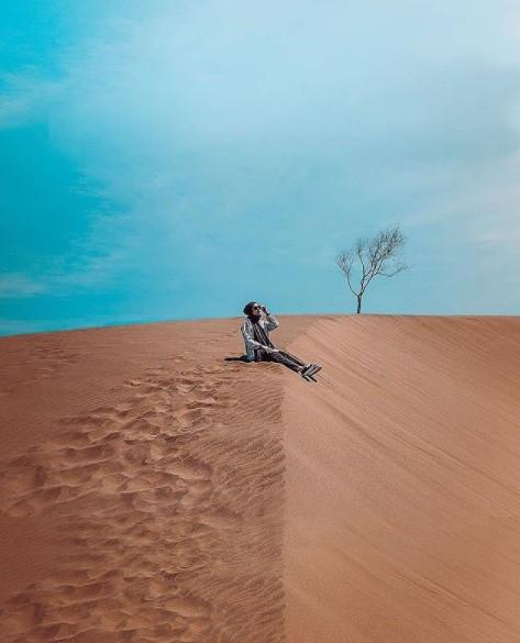 tiket masuk gumuk pasir parangkusumo