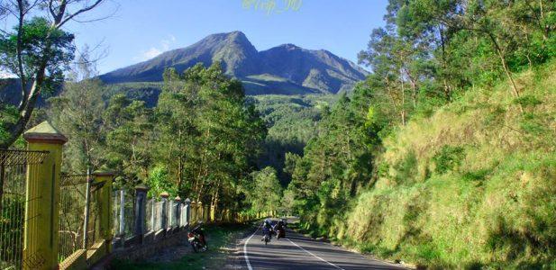 5 Gunung di Magetan Yang Wajib Kamu Daki