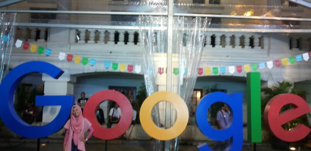 lauching Local Guide Jakarta Google Indonesia