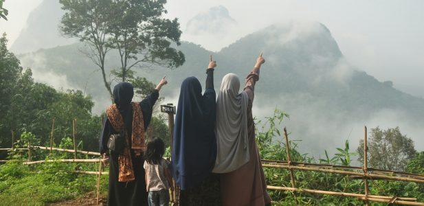 Daftar Gunung Indonesia Yang Masih Buka dan Tutup 2017