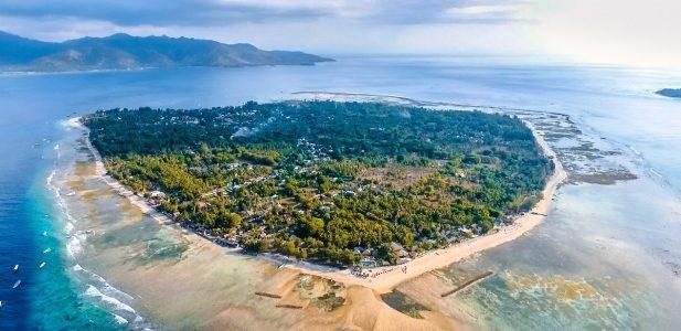 Gak Pernah Bosan, 5 Alasan Kenapa Traveler Rekomendasikan Gili Air