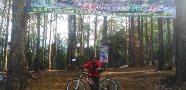 Lawu Green Forest, Menikmati Gunung Lawu Lebih Dalam